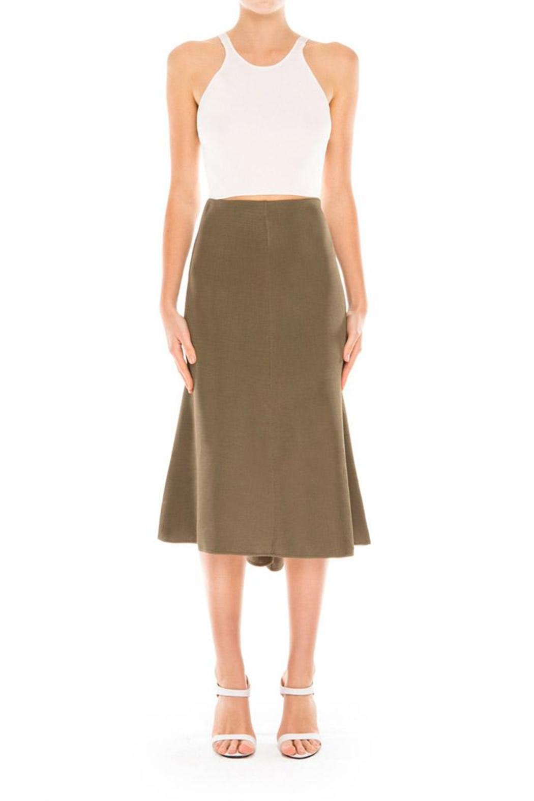 47cdc8c1d65 C/MEO COLLECTIVE New Guard Skirt from Louisiana by Duck & Dressing —  Shoptiques