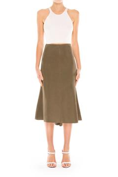 C/MEO COLLECTIVE New Guard Skirt - Product List Image