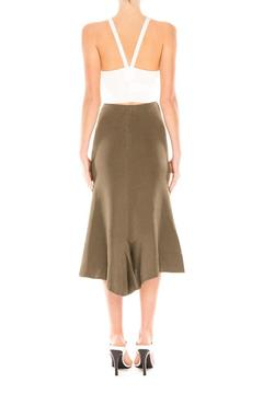 C/MEO COLLECTIVE New Guard Skirt - Alternate List Image