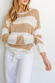 Gilli  Cameron Sweater - Front cropped