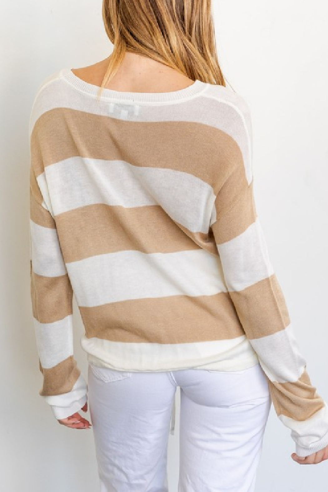 Gilli  Cameron Sweater - Side Cropped Image