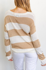 Gilli  Cameron Sweater - Side cropped