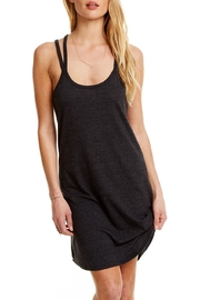 Chaser Cami Dress - Front cropped