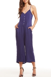 Chaser Cami Jumpsuit - Product Mini Image