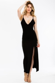 Capella Apparel Cami Maxi Dress - Product Mini Image