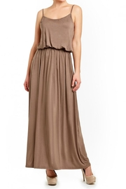 Olivia Pratt Cami Maxi Dress - Product Mini Image