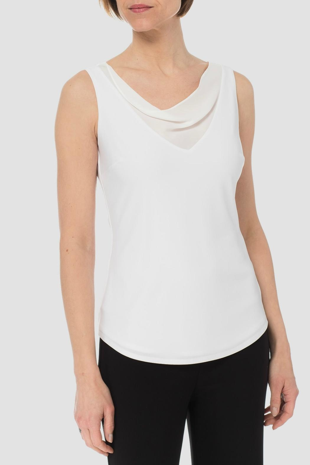 Joseph Ribkoff Cami Style - Front Cropped Image