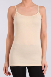 AAAAA Fashion Cami Tank Top - Front cropped