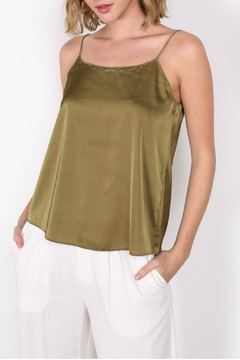 Grade & Gather  Cami top - Product List Image