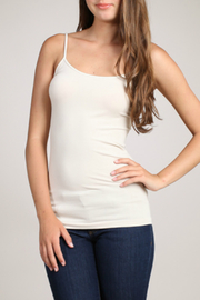 M.Rena cami top - Front cropped