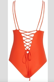 Cami and Jax Marla One-Piece - Front full body