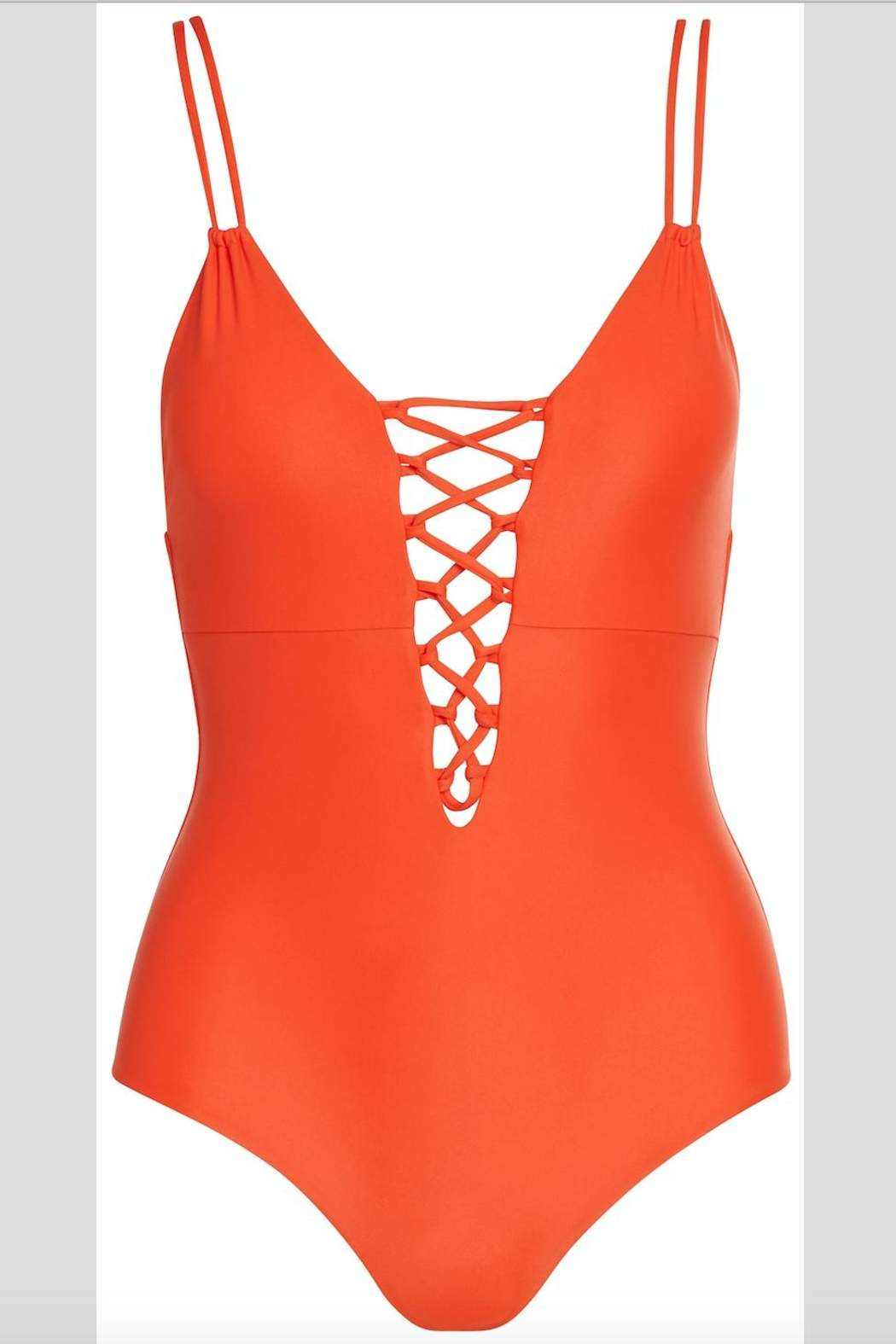 Cami and Jax Marla One-Piece - Front Cropped Image