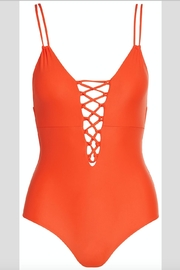 Cami and Jax Marla One-Piece - Front cropped