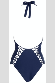 Cami and Jax Nage One-Piece - Front full body
