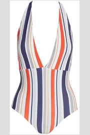 Cami and Jax Nage One-Piece - Front cropped