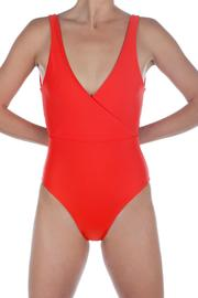 Cami and Jax Olympia One Piece - Front full body
