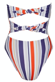 Cami and Jax Sarah One-Piece - Front full body
