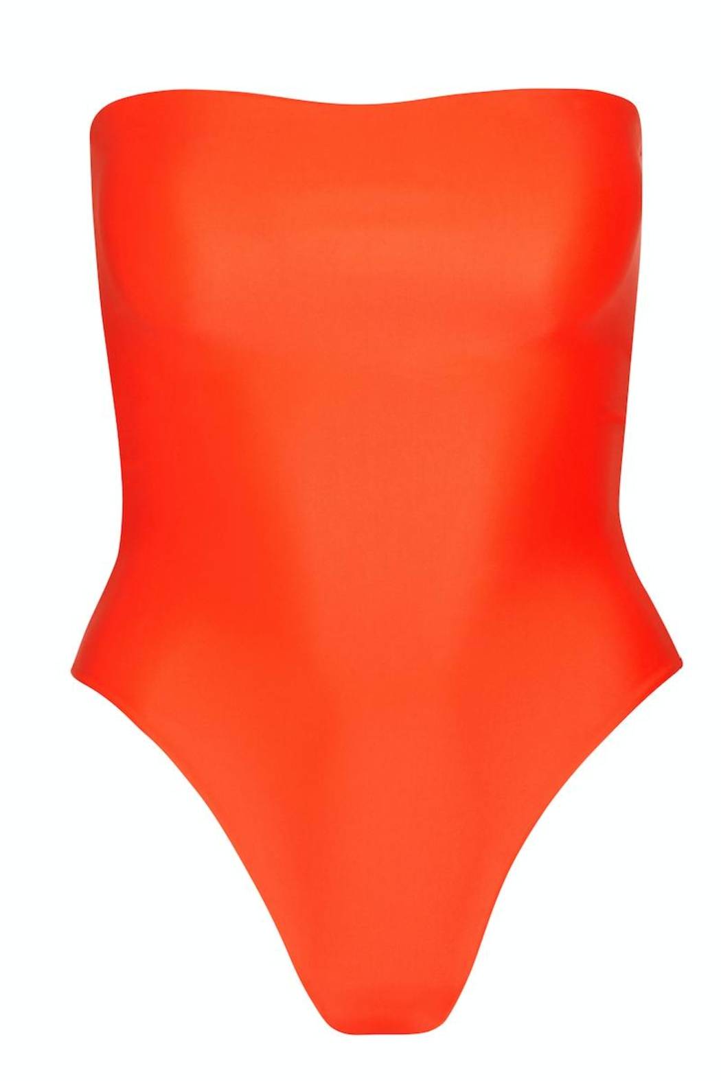 Cami and Jax Sarah One-Piece - Front Cropped Image