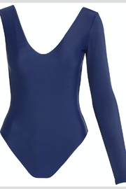 Cami and Jax Twiggy One Piece - Front cropped