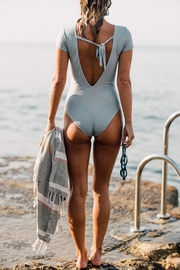 Cami and Jax Victoria One-Piece - Front cropped
