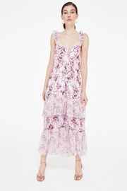 Cami NYC Angela Pink Azalea Wallflower - Front full body