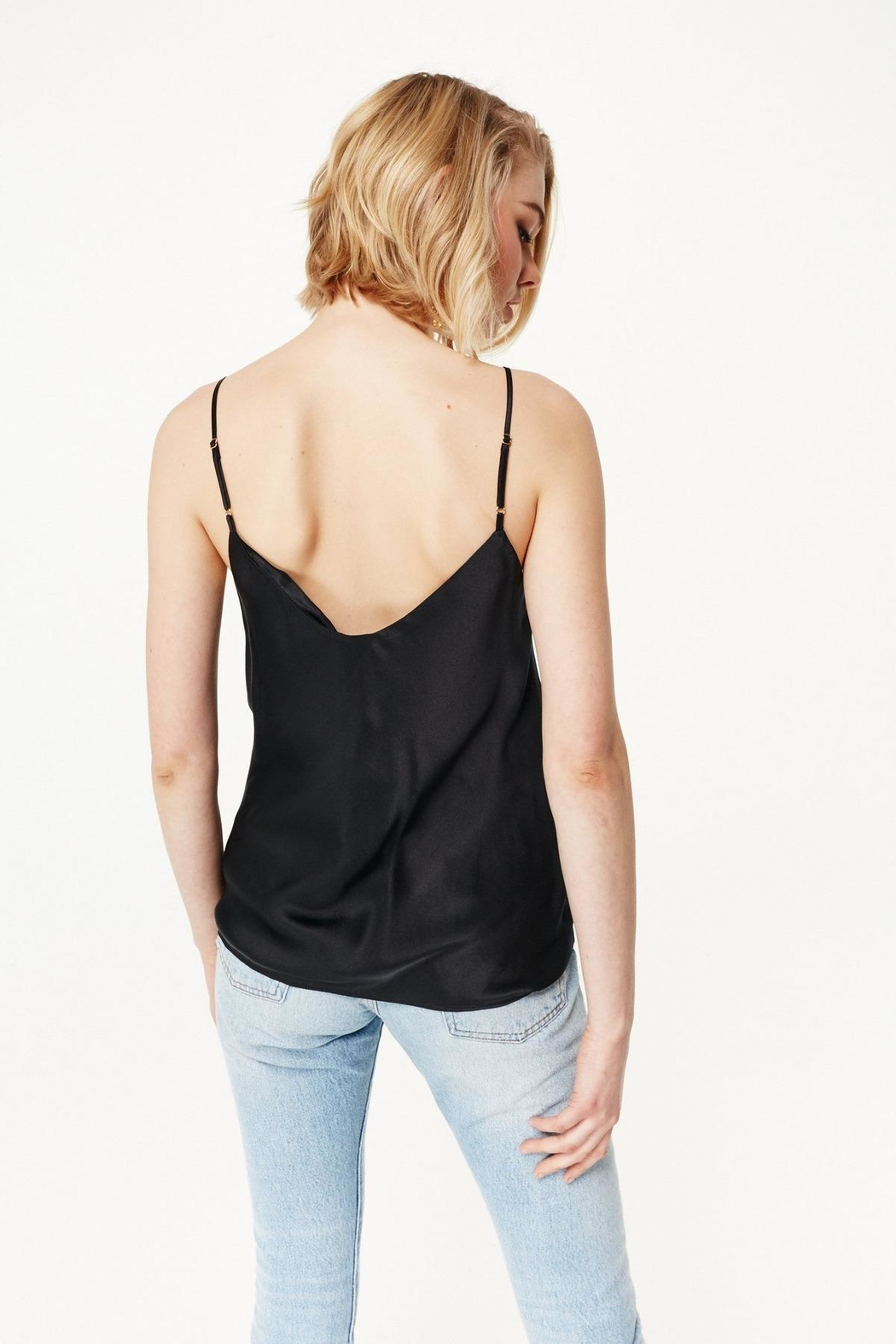 Cami NYC Aston Top - Front Full Image