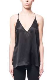 Cami NYC Black Emily Top - Product Mini Image