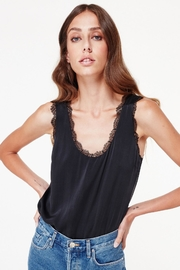 Cami NYC Britney In Black - Front cropped