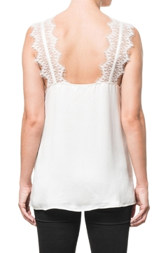 Cami NYC Charmeuse Lace Camisole - Alternate List Image
