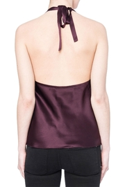Cami NYC Cowl Neck Halter Cami - Front full body