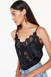 Cami NYC Dane In Black - Side cropped