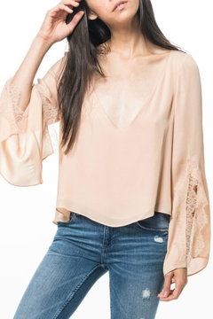 Cami NYC Dustin Top Nude - Alternate List Image
