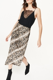 Cami NYC Jessica Skirt Snake - Side cropped