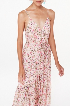 Cami NYC Laurel Geranium Dress - Alternate List Image