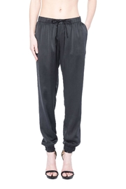 Cami NYC Liquid Silk Joggers - Front cropped