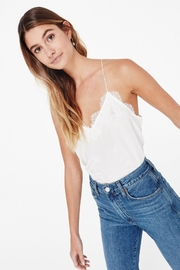 Cami NYC Racer Charmeuse - Side cropped