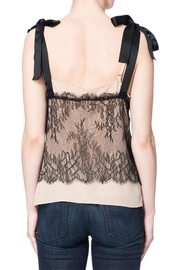 Cami NYC Ruby Lace Camisole - Front full body