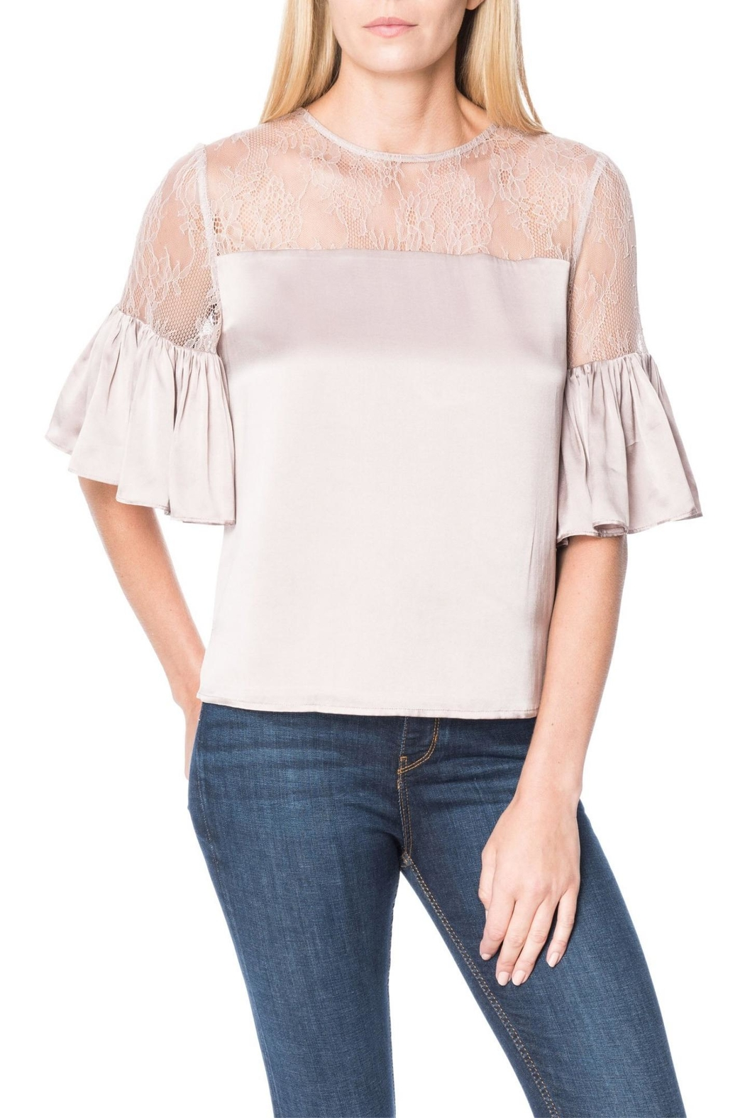 Cami NYC Shauna Top - Front Cropped Image