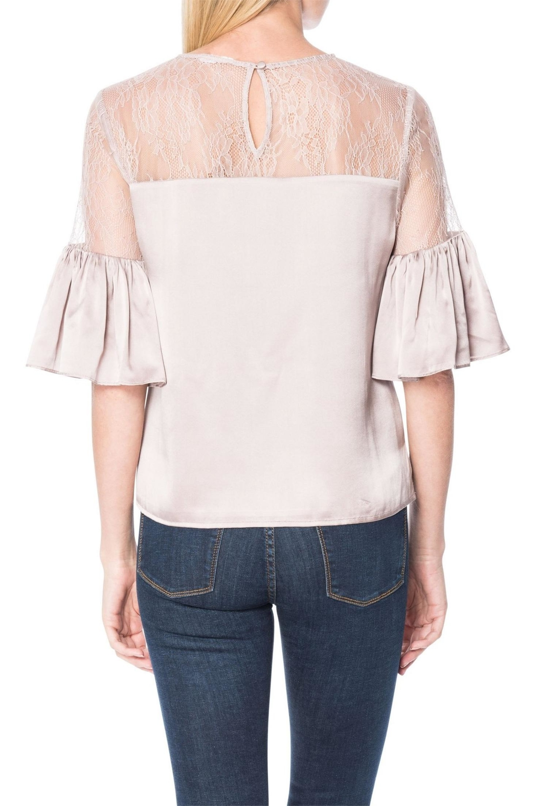 Cami NYC Shauna Top - Front Full Image