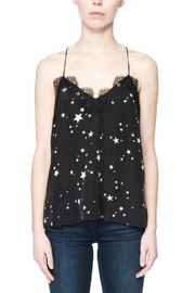 Cami NYC Star Racer Cami Top - Product Mini Image