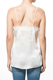 Cami NYC Sweetheart Cami White - Front full body