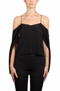 Cami NYC The Cape Top - Product List Image