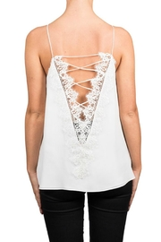 Cami NYC The Charlie Cami - Front full body