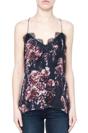 Cami NYC The Racer Cami - Front cropped