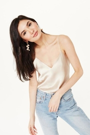 Cami NYC The Raine Top - Front cropped