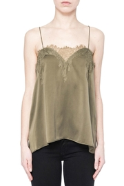 Cami NYC The Sweetheart Cami Top - Front cropped