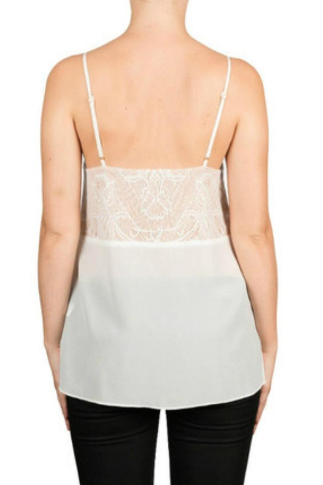 Cami Nyc Zoe White Lace From Philadelphia By Ellelauri