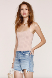 Heartloom Camila cami - Front cropped