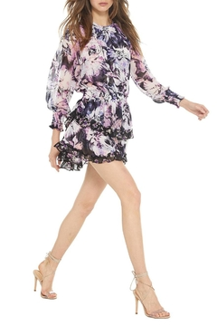 Misa Los Angeles Camila Dress - Product List Image