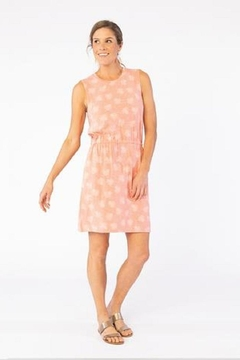 Carve Designs Camila Fern Dress - Product List Image